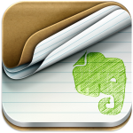 EvernotePeek